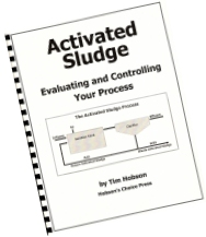 Book Image - Activated Sludge